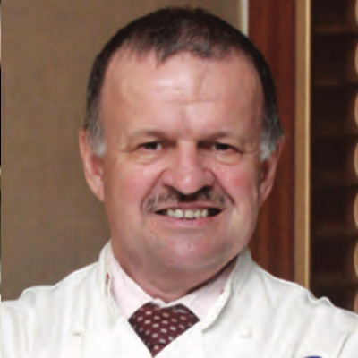 Dr. Rick Stephen