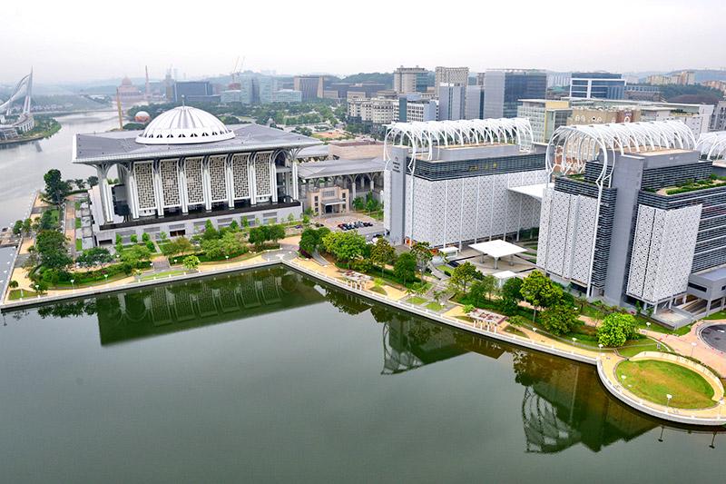 Putrajaya Park