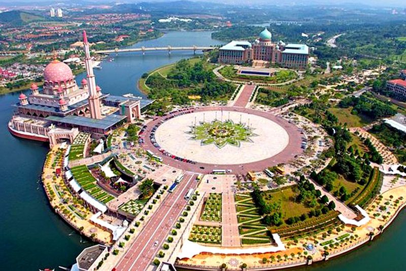 Putrajaya Perdana